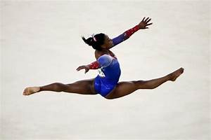 Rio Olympics: Women's gymnastics floor exercise final ...