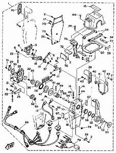 Yamaha Control Box Wiring Diagram