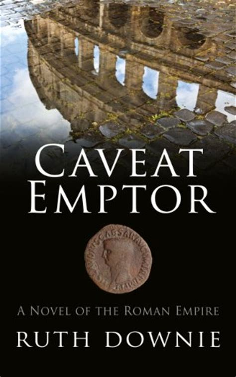 Caveat Emptor (roman Empire Thorndike Press Large Print