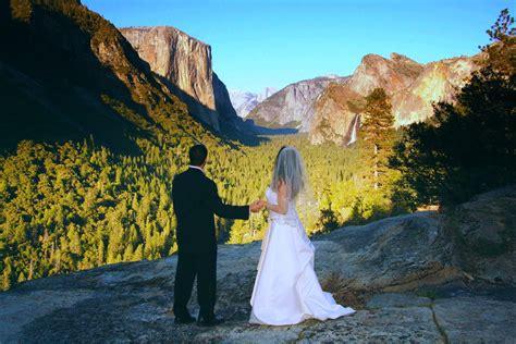 yosemite weddings wedding ceremonies  resources