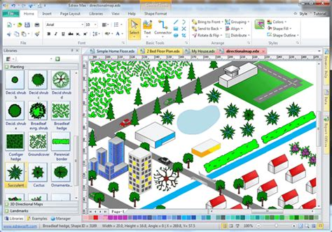 easy landscaping design software