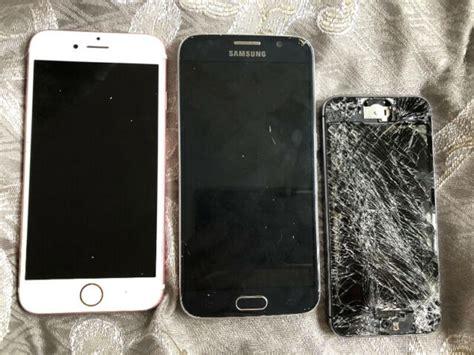 broken phones  sale iphone  iphone  samsung