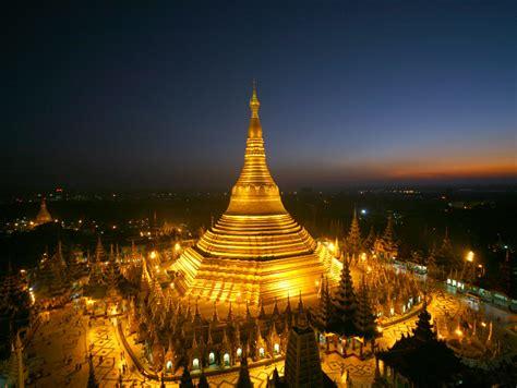 Image result for pagoda shwedagon