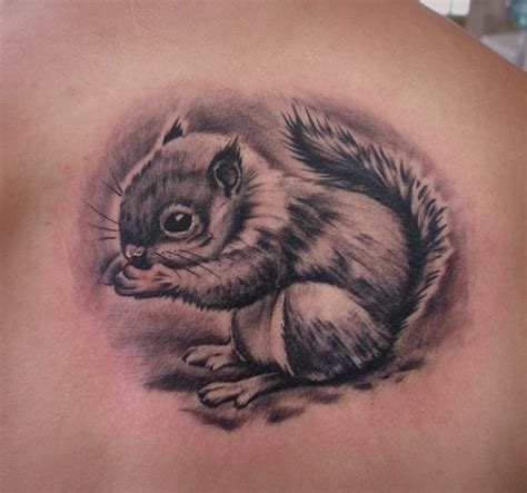 squirrel tattoos designs ideas  meaning tattoos