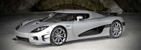 The 10 Most Expensive Sports Cars Of 2015
