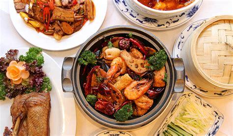 Lotus Garden Hours by Lotus Garden Restaurant Gerrard Chinatown