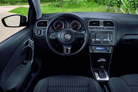 Volkswagen Polo 3 Door 2010 Interior Img 8 It S Your