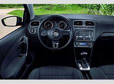 New Volkswagen Polo 3door Officially Revealed details