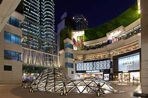 K11 Art Mall Shanghai / Kokaistudios   ArchDaily