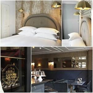 Hotel Le Pigalle : 7 neue trendy hotels in paris ~ Melissatoandfro.com Idées de Décoration