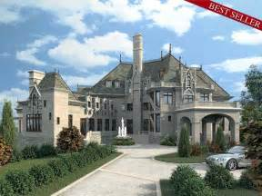 chateau home plans build a castle with luxury home plan 72130 family home plans