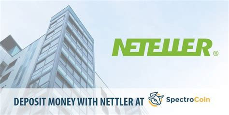 Buying bitcoin shouldn't be a complicated process. Deposit money instantly with Neteller and buy bitcoins at ...