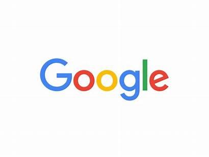 Google Animated Animation Famous Logos Brand Designs