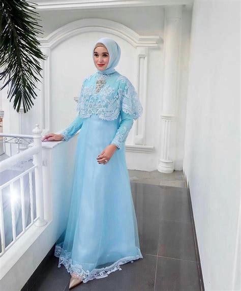 gambar baju gamis baju muslim baju gamis fashion selia flower orange m model kebaya remaja holidays oo