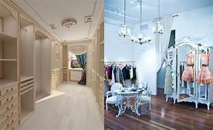 Begehbarer Kleiderschrank Mit Schminktisch : interior trend the perfect walk in closet engel v lkers ~ Markanthonyermac.com Haus und Dekorationen