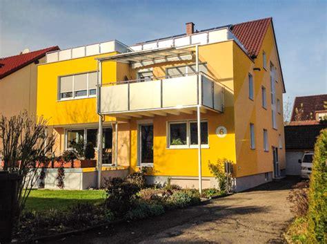 Ihr Profi Für Malerarbeiten, Fassadenbau