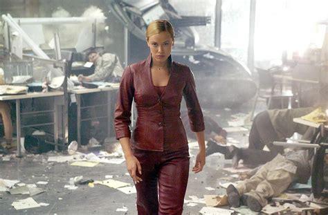 Kristanna Lokens As T X Terminatrix Original Costume