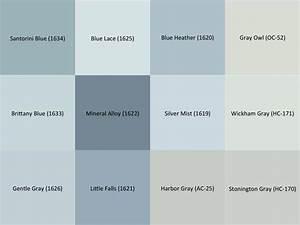 Benjamin Moore Gray Paint For Bedroom Benjamin Moore Gray