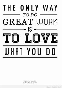 Best work quotes positive sayings quotes about work