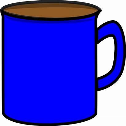 Mug Clip Clipart Clker Cliparts Vector