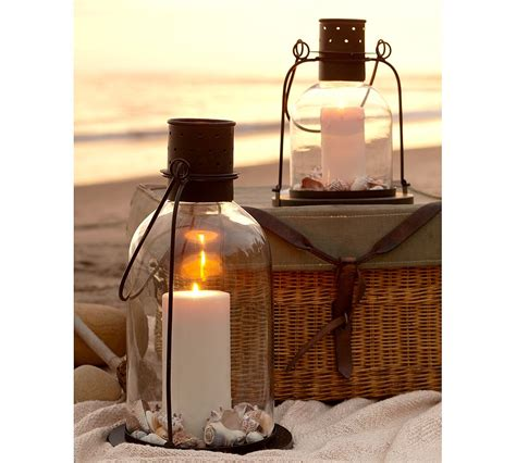 pottery barn outdoor lanterns xoxo stuff i want lanterns