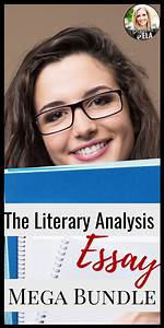 The Ultimate Literary Analysis Essay Guide  20 Mini