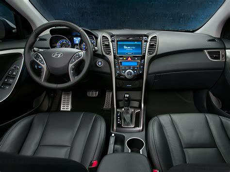 hatchback cars interior 2014 hyundai elantra gt price photos reviews features