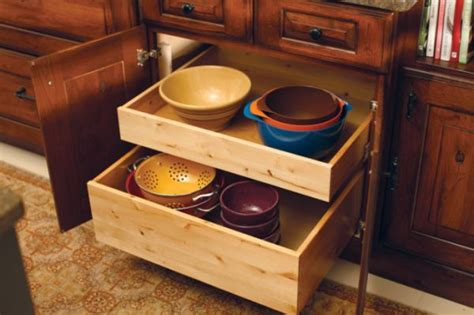 19 Unexpected, Versatile And Very Practical Pullout Shelf
