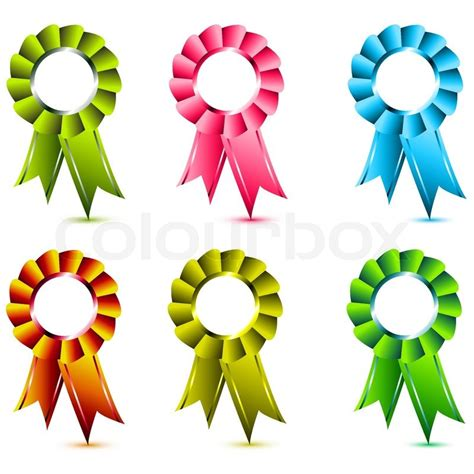 Award Ribbon Template Printable by Award Ribbon Clipart Template Clipartxtras