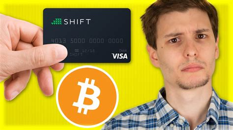 Check spelling or type a new query. A Bitcoin Credit Card?