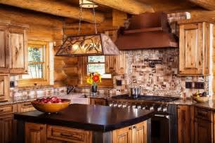 kitchen island range rustic interior design photos rustic interior designer