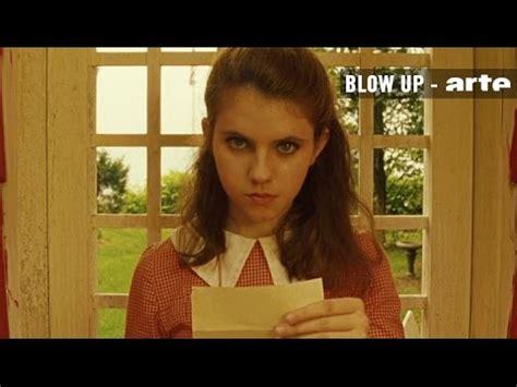 La Lettre Au Cinéma  Blow Up  Arte Youtube