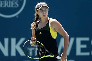 Meet the future of American women's tennis: Now all she ...
