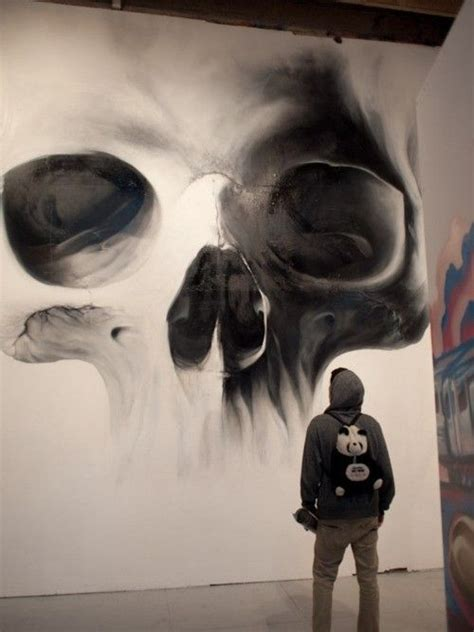 Modification Artist Known As Skull by 36 Best B O N E S Images On Skull Sketch