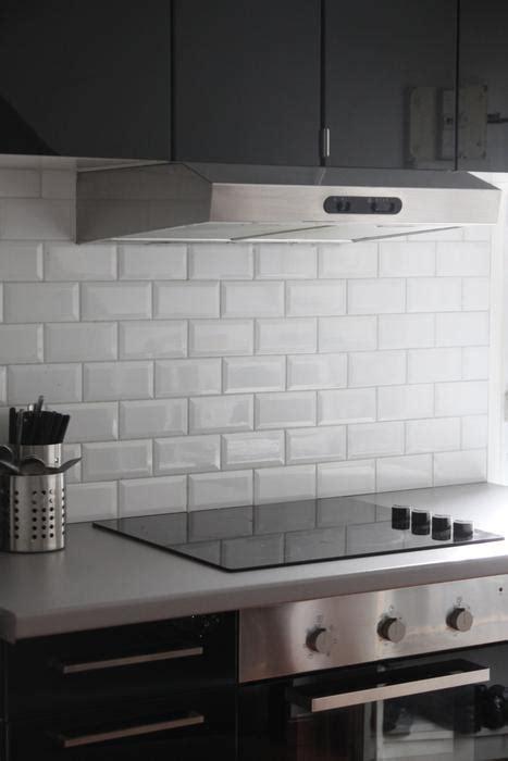 faience cuisine contemporaine décoration cuisine avec faience exemples d 39 aménagements
