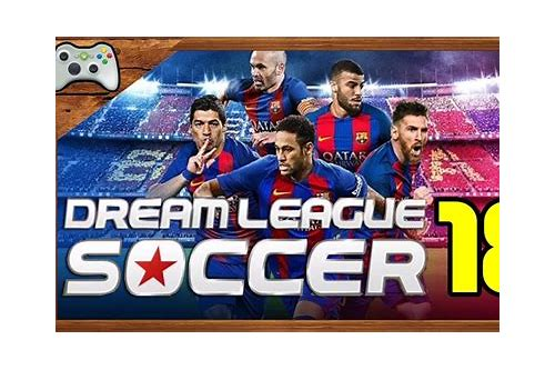 dream league soccer hack android free download