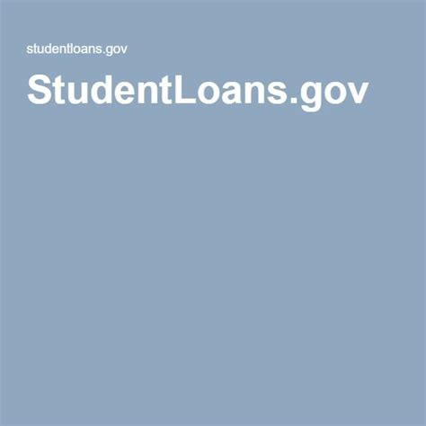 studentloansgov student loans teach grant financial