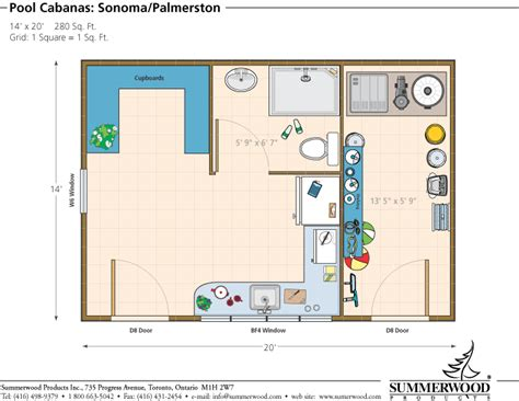 pool house floor plans pool house floor plans there are more floor plans 14x20