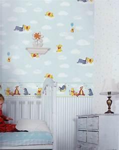 Tapeten Bordüre Kinderzimmer : disney deco tapeten bord re 3501 2 selbstklebend winnie ~ Eleganceandgraceweddings.com Haus und Dekorationen