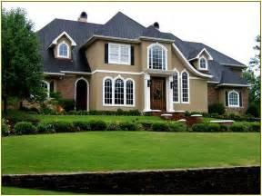 house color schemes exterior home design ideas