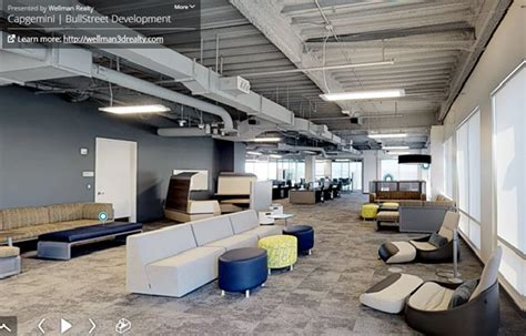 tech giant capgemini opens global delivery center