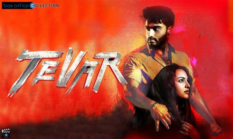 Tevar Expected Total Collection & Box Office Performance