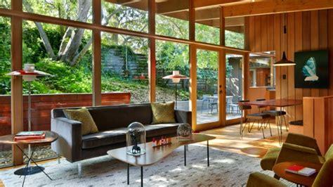 35+ Midcentury Modern Interiors YouTube