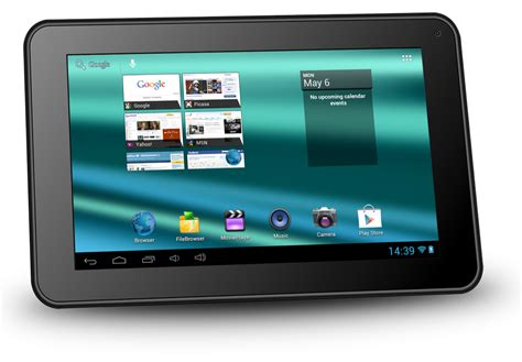 android reviews tablets v global sourcing