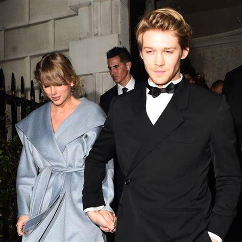 Taylor Swift and her Boyfriend Joe Alwyn Engagement Might ...