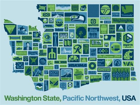 Does This Image Pretty Much Sum Up Washington State