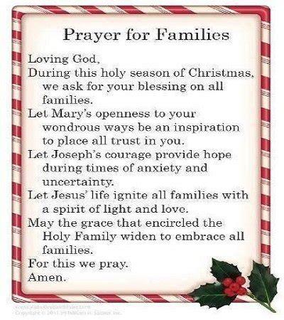 merry christmas blessing prayer christmas prayers for