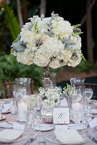 Wedding Table Decorations For A Cream Wedding CHWV