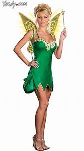 Neon Ladder Chemise | More Fairy costume adult and Tinker ...