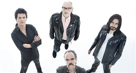 Caifanes, Sports, And The L.a.m.f. Tribute